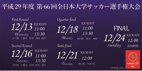 インカレトーナメント表はこちら(11.02時点)