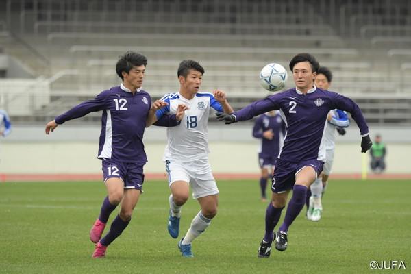 全日本 大学 サッカー 選手権 大会